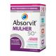 Absorvit Mulher 50+ x 30 comp.