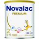 Novalac Premium 2 Leite de Transição 800g